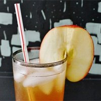 Love the addition of cider vinegar. Apple Cinnamon Revival. By Dean and Bettie Vintage.