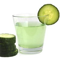 Tropical Cucumber Cooler. By Recipe.com