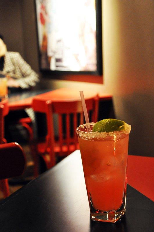 La Condesa Fitzroy Bar