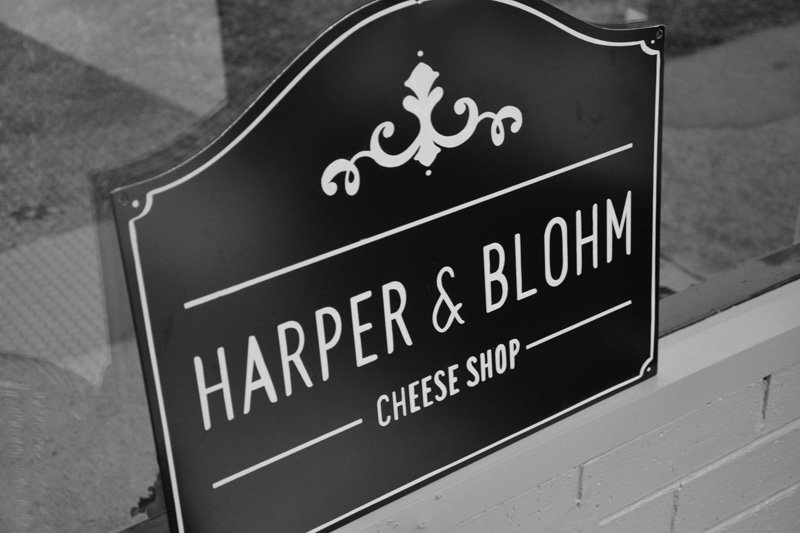 Harper & Blohm Cheese Shop & Prince Wine & Spirits