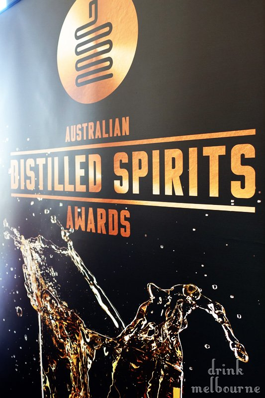 Australian Distilled Spirits Awards 2015