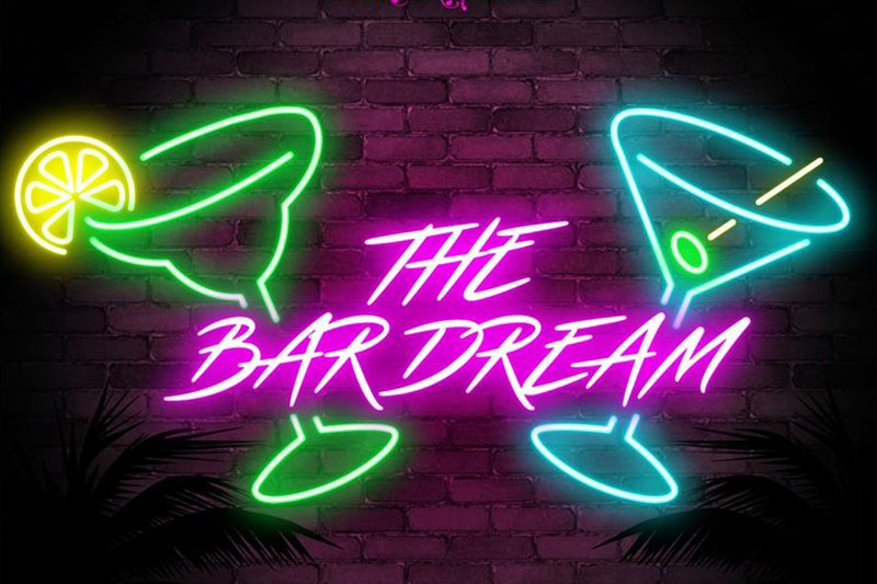 The Carlton's The Bar Dream