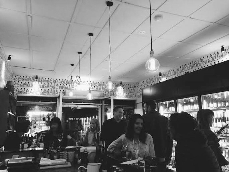 Brunswick East Wine Shop Wine Bar