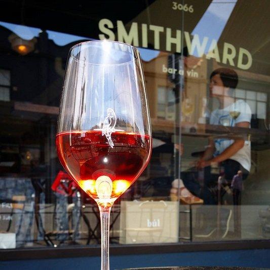 Smithward
