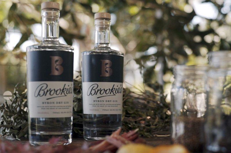 Brookie's-Gin
