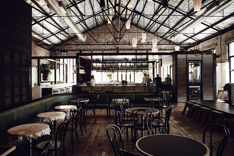 New Restaurant Openings Melbourne