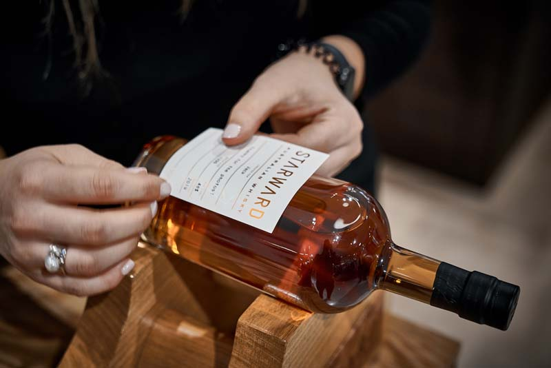 Personalise Your Own Whisky