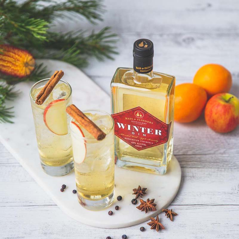 Winter Gin