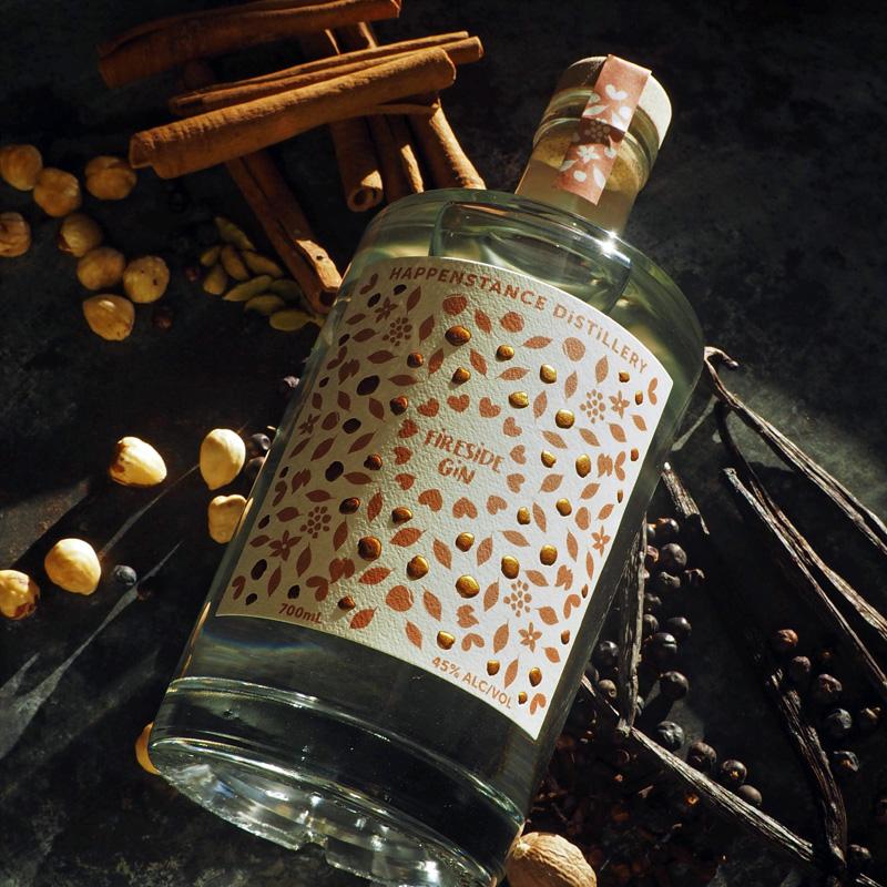 Fireside Gin